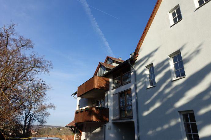 3 Zimmer Wohnung in Naumburg (Saale)