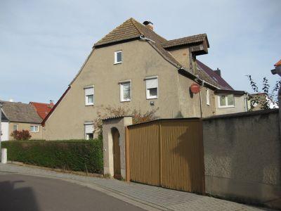 Heldrungen Häuser, Heldrungen Haus kaufen