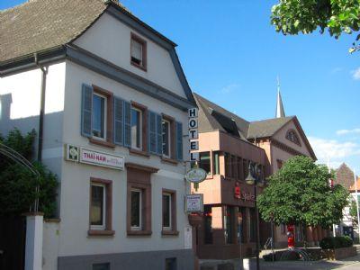 Herxheim Büros, Büroräume, Büroflächen