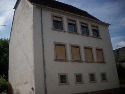Sankt Wendel Häuser, Sankt Wendel Haus mieten
