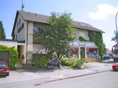 Rottenburg Ladenlokale, Ladenflächen