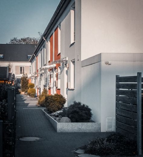 Bezauberndes Reihenmittelhaus in Laatzen