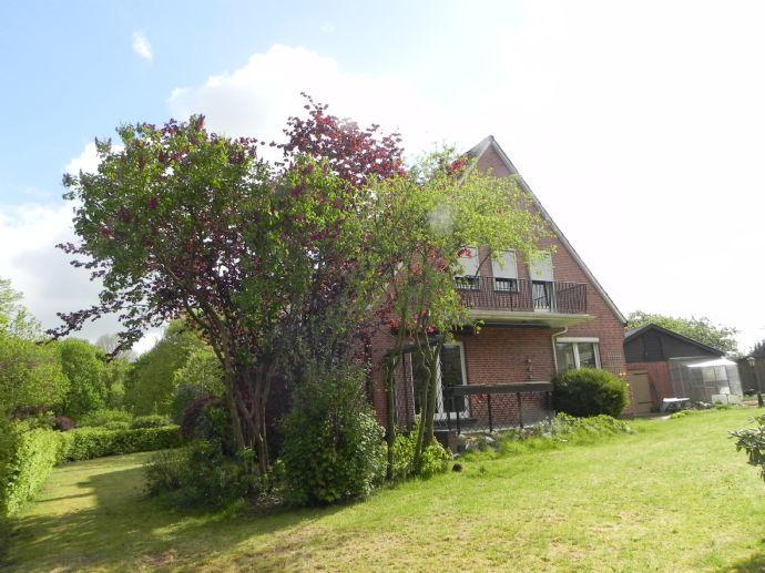 !!! RESERVIERT !!! Haus mit großem Garten in beliebter Wohnlage
