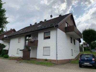 Bischofsgrün Wohnungen, Bischofsgrün Wohnung mieten