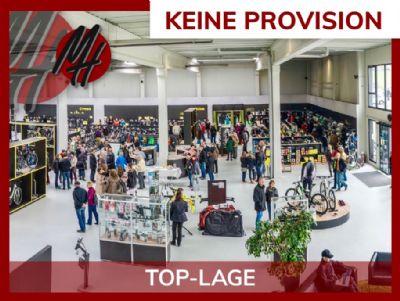 Darmstadt Ladenlokale, Ladenflächen