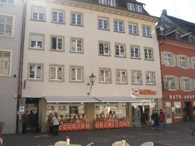 Waldshut-Tiengen Büros, Büroräume, Büroflächen