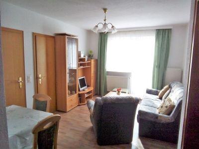 Haus Möwenweg - Wohnung 3