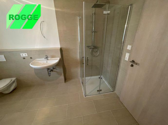 Vermietung: 3 Zimmerwohnung Neubau in Siebeneich 84,5 qm