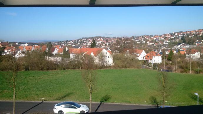 4 Zimmer Wohnung in Homberg (Efze)
