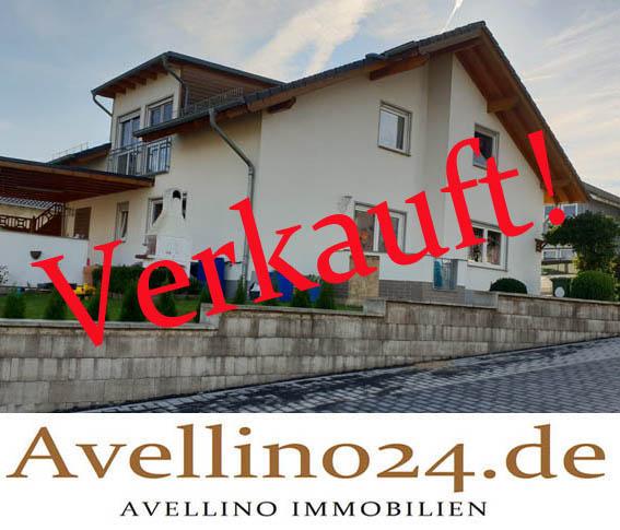 Hochwertiges Einfamilienhaus in Ransbach-Baumbach