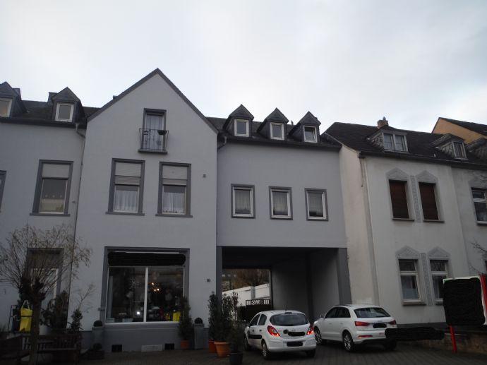 Kernsanierte 1 Zimmer-Appartement Innenstadt Trier
