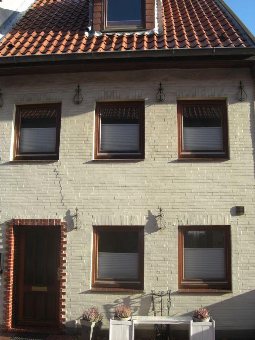 ++ Charmantes Stadthaus im Zentrum von Glückstadt ++