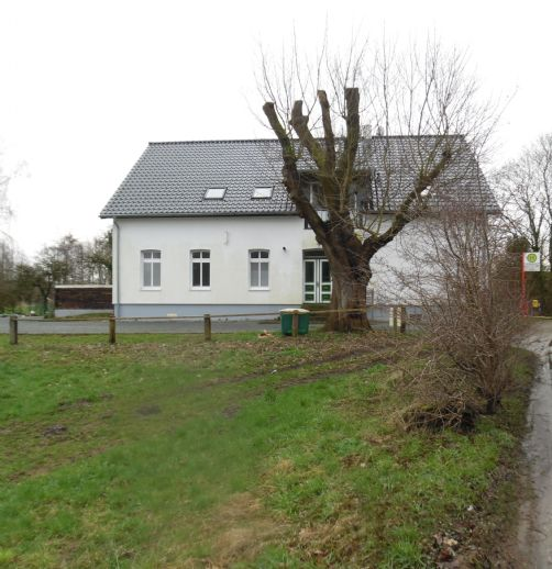 2 Zimmer Wohnung in Hamburg (Altengamme)
