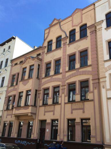 3 Zimmer in Magdeburg-Stadtfeld 1.OG