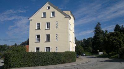 3-Zimmer-Wohnung mit Balkon - in kleinem Miethaus