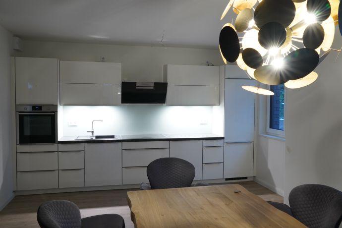 Courtagefrei - exklusive 3-Zimmer-Neubauwohnung in Wedel