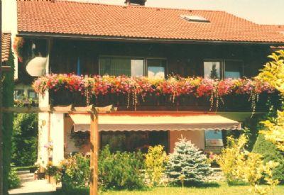 Machen Sie Urlaub in Blaichach in der Ferienwohnung bei Georg und Elfi Thoma