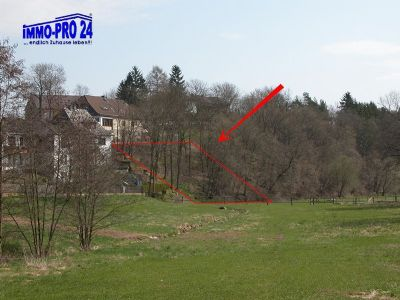 Korbach - Hillershausen Grundstücke, Korbach - Hillershausen Grundstück kaufen