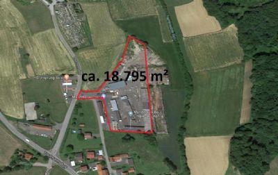 Trautmannsdorf in Oststeiermark Industrieflächen, Lagerflächen, Produktionshalle, Serviceflächen