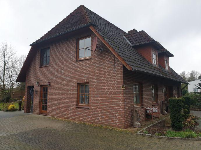 Wohnung in Dötlingen, Stadtteil Busch, zu vermieten