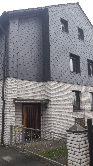 Gemütliche 2,5 Raum Whg in ruhigem 3-Familienhaus in Oberhausen-Buschhausen