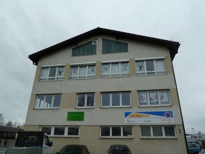 Friedrichshafen Büros, Büroräume, Büroflächen