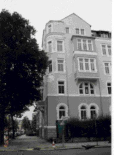 Dachgeschosswohnung in Plauen
