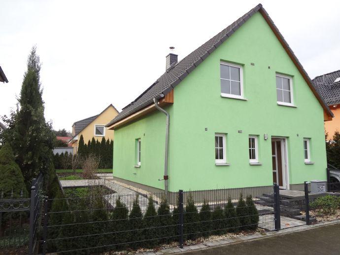 Ostern schon im eigenen Haus - im grünen Potsdam