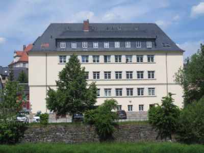 Elsterberg Wohnungen, Elsterberg Wohnung mieten