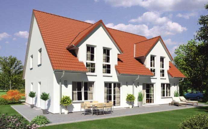 Neubau Reihenmittelhaus in Öhringen-Weinsbach