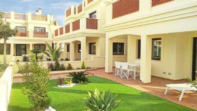 Los Alcázares Wohnungen, Los Alcázares Wohnung kaufen