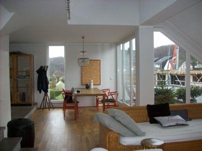 extravagante eigentumswohnung ber 2 etagen mit separatem eingang dortmund s d berghofer mark. Black Bedroom Furniture Sets. Home Design Ideas