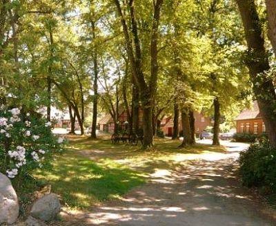Ferienwohnungen Lindenhof - FeWo 4 Schlafzimmer