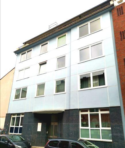 City DO/Klosterstr.6 - hübsch sanierte 2,5 Zimmer Wohnung mit Balkon