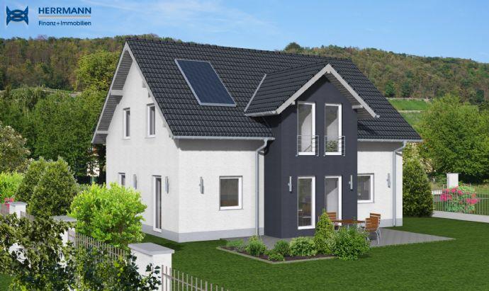 Das könnte Ihr Traumhaus werden! Haus sucht Grundstück mit Bauherren