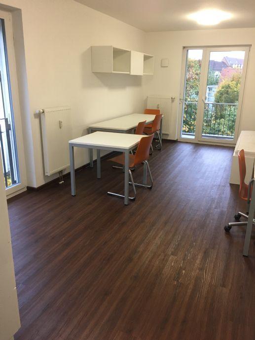 1-Zimmer-Wohnung im 2. Stock für Studenten