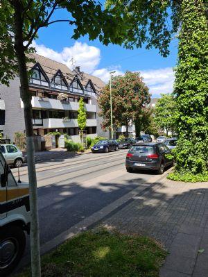 Essen/Bredeney - moderne 4-Zi.-Wohnung zu verkaufen (Wertgutachten liegt vor)
