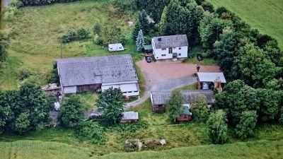 Seelbach Bauernhöfe, Landwirtschaft, Seelbach Forstwirtschaft