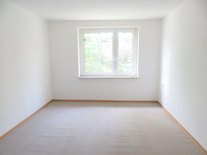 Sanierte 3-Raum-Wohnung in Saalfeld - Ortsteil Aue am Berg