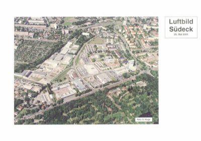 Cottbus Industrieflächen, Lagerflächen, Produktionshalle, Serviceflächen