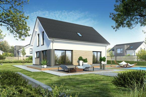 DAN-WOOD - wir bauen Ihr Traumhaus in Schwerin Wickendorf!