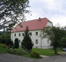 sanierte 3-Raum-Wohnung-Nähe Jena