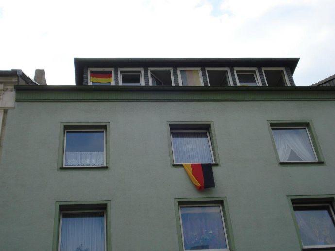 Studenten WG in der Nordstadt