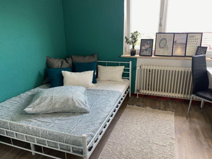 Wunderschönes möbliertes Shared Apartment Mitten in Stuttgart