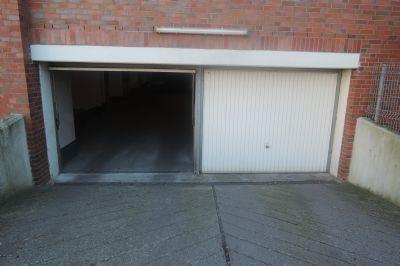 Demmin Garage, Demmin Stellplatz