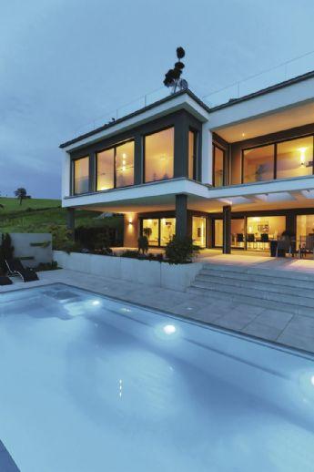 geplante villa in Exponierter Lage in Schwarzenbruck