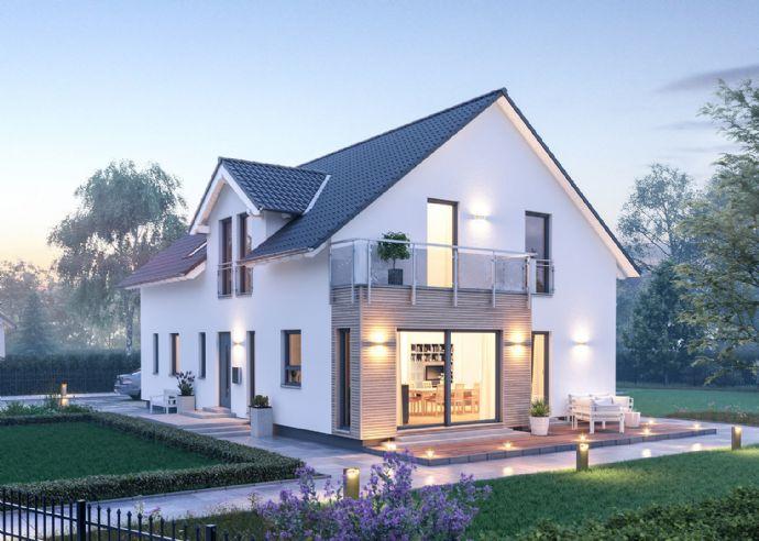 Wenn große Träume ihr Zuhause finden sollen! Ihr MASSA-Haus öffnet dafür seine Türen!