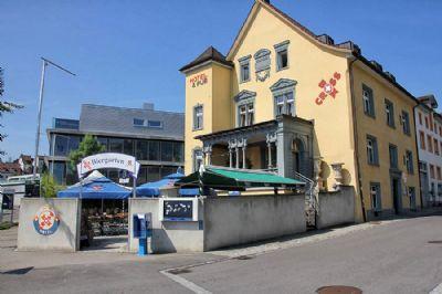 Schaffhausen Gastronomie, Pacht, Gaststätten