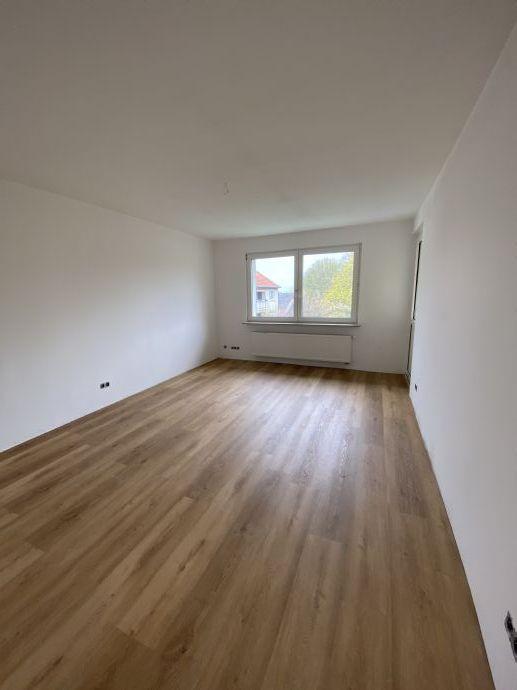 Erstbezug nach Sanierung; Schöne 3-Zimmer Wohnung