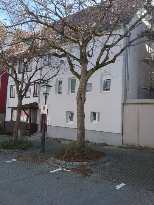 Mehrfamilienhaus in Toplage